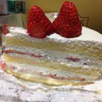 東京目白、一度は食べたいケーキ屋「エーグルドゥース」。
