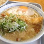 おくのうどん(宮崎市)の懐かしい味は忘れられない!