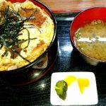 今井食堂、群馬県安中市にある古き良き昭和を感じる食堂