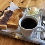 コムギカフェ、一宮市にあるパンにこだわったカフェ