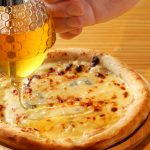 Buzz、浜松市中区にあるハチミツが特徴のイタリアン