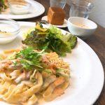 SHIRO46、山口市維新公園にあるお洒落で美味しいカフェ