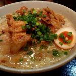 福島市にあるみそ伝で野菜たっぷりの味噌ラーメンを食べよう!