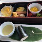 レストラン櫻、東京ディズニーシー内にある和食レストラン