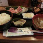 かがやき、長野県須坂市で食べられる美味しい魚介料理の数々!