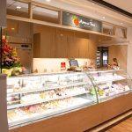 阪神間ならではのおしゃれなスイーツが並ぶARROW TREE 芦屋モンテメール店