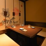 全席個室ダイニング 忍家 上尾駅東口店は美味しい鍋料理がおすすめの居酒屋