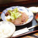 鯨を食べるなら神田駅近く、「くじらのお宿 一乃谷」がおすすめ!