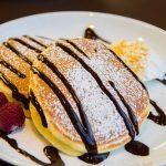 パンケーキが美味しい!西新宿の「カフェナチュレ」。