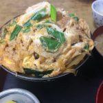 大力食堂(西宮市)、甲子園でカツ丼が食べるならここ。