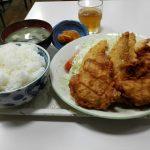 まんぷく食堂、江別市の学生の胃袋を支え続ける食堂。
