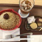 岐阜県御嵩町、咲久舎 可児御嵩インター店の季節限定スイーツが人気