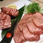 肉の割烹 田村、札幌市中央区にある北海道産和牛の焼き肉
