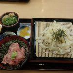 風々茶屋、名古屋市の中部国際空港セントレア内4階ちょうちん横丁の定食屋