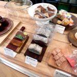 渋谷のビノワカフェで世界のマニアックな郷土菓子を堪能