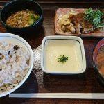 一汁三菜食堂 サニーアクシス南国店、高知県高知市にあるほっとできる味が魅力の食堂