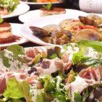 浜松で雰囲気の良いイタリアンを楽しむなら!パセレッティがおすすめ!