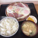 埼玉県南埼玉郡宮代町にある定食屋ひさやは盛り良し味良しのお店