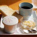 風土や(フウドヤ)、岐阜県関市板取モネの池の近くにあるカフェ