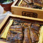 うなぎの千年家(ちとせや)、うきは市吉井町にある老舗の鰻料理店