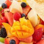 みなとみらいに上陸したフルーツのお店の果実園リーベル